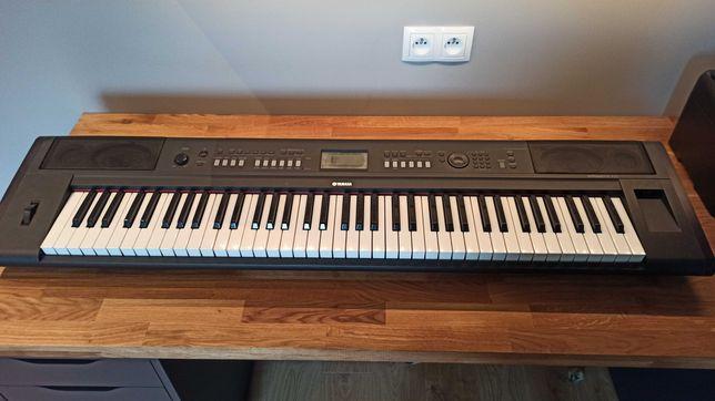 Pianino / Keyboard Yamaha Piaggero NP-V80