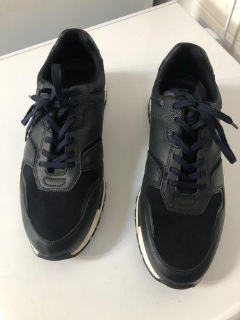 Tenis / sapatos Massimo Dutti