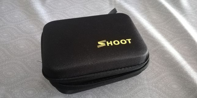 Futerał torba etiu do kamery sportowej GoPro, Xiaomi , Sjcam