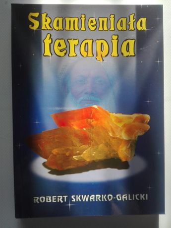 Skamieniała terapia-Robert Skwarko-Galicki
