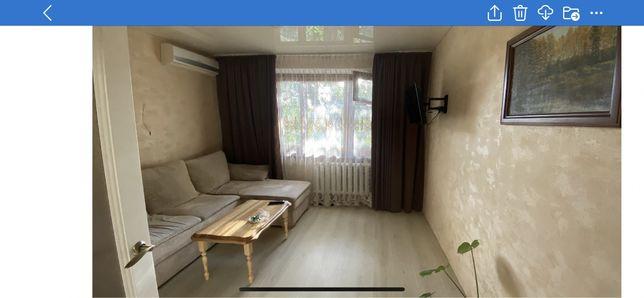 Реальная! Продам смарт квартиру с ремонтом на 12м квартале