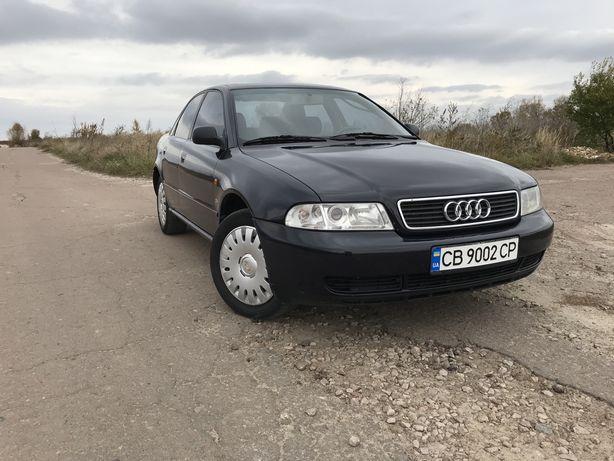 Продам Audi a4 b5