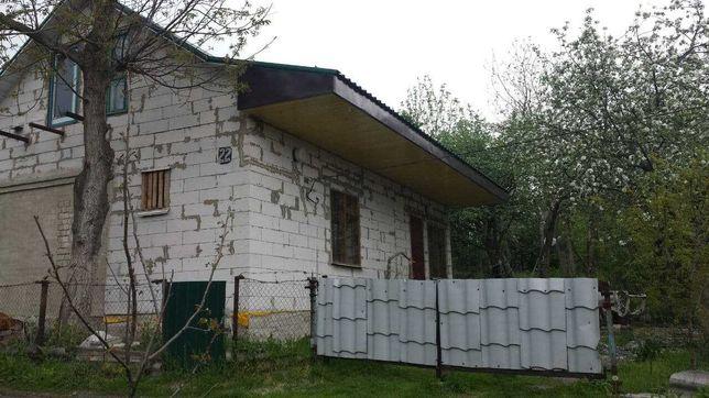 [СРОЧНО] Новый дом на приватизированном участке