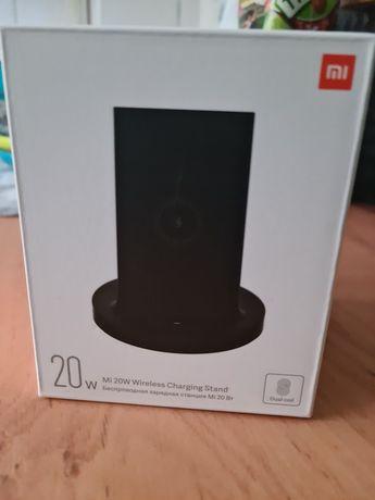 Xiaomi Mi Wireless Fast Charger Stand (20W)