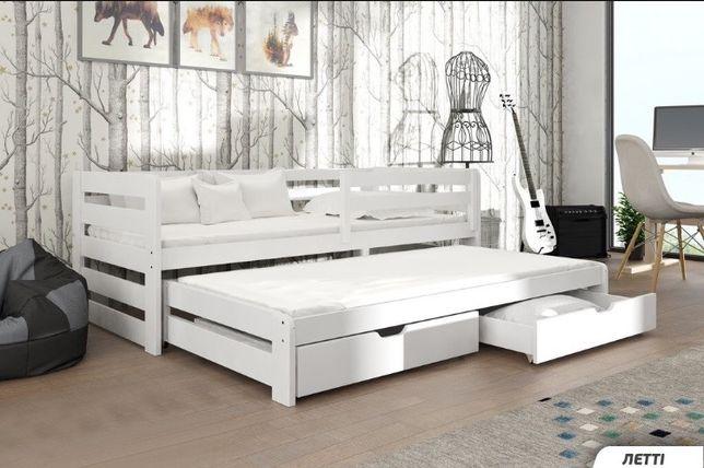 Ліжко Летті