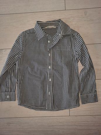 Koszula r116 h&m