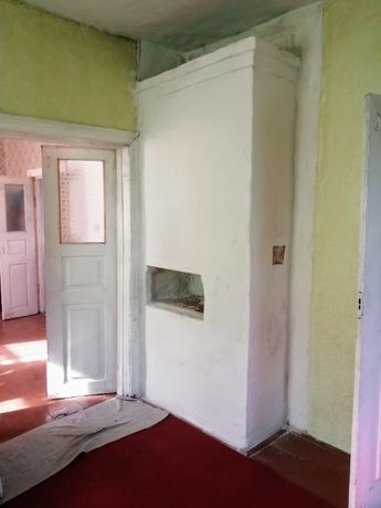 Продам добротный ухоженный дом с. Днепровское. Красивое место.
