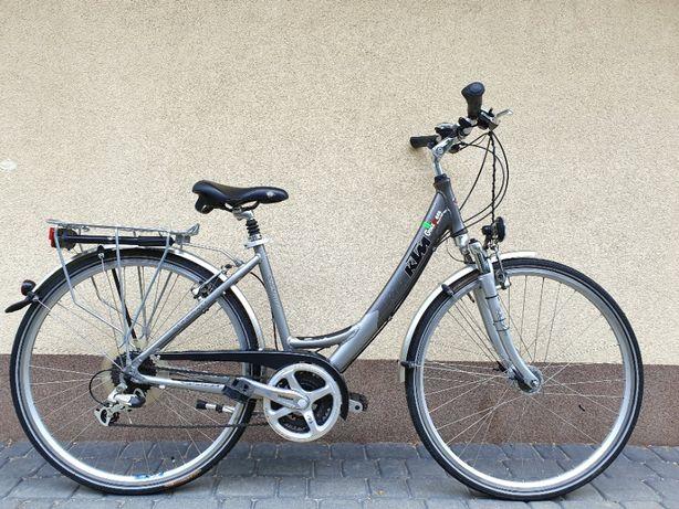 """Rower miejski KTM Life Fun Shimano Alivio 28 """""""