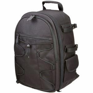 Mochila fotografia máquina lentes tripé acessórios mochilas dslr bolsa