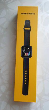 Продам смарт часы Realme Watch абсолютно новые!