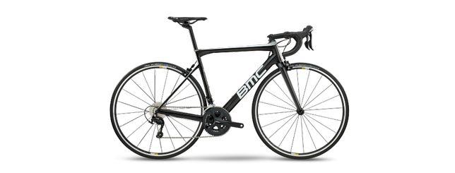 Nowy BMC SLR02 TWO (105) 56cm