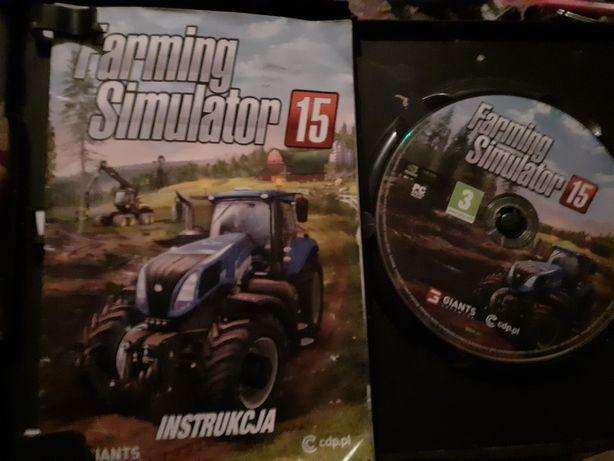 Sprzedam Farming Simulator
