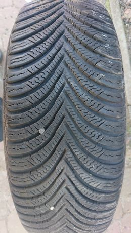 Opona 1szt 195/65/15 91T Michelin Alpin A5 2016r 7mm