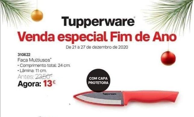 Tupperware - Faça Multiusos