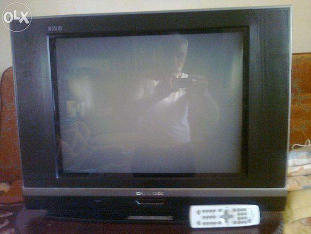 Telewizor Color 21 cali