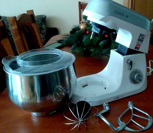Sprzedam robot kuchenny clatronic