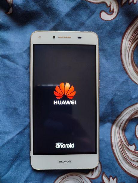 Huawei Y5 II, Новый дисплей.