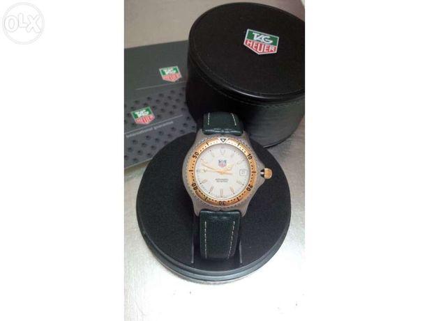 Relógio Tag Heuer, Novo, WI2150-KO, automático
