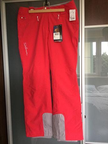 Spodnie narciarskie firmy Salomon