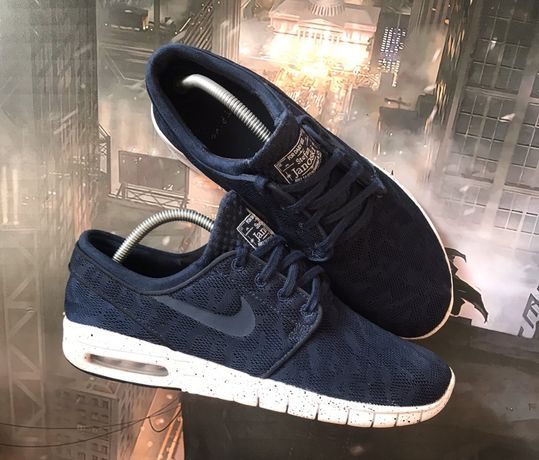 Мужские кроссовки Nike stefan janoski sb dunk jordan airmax
