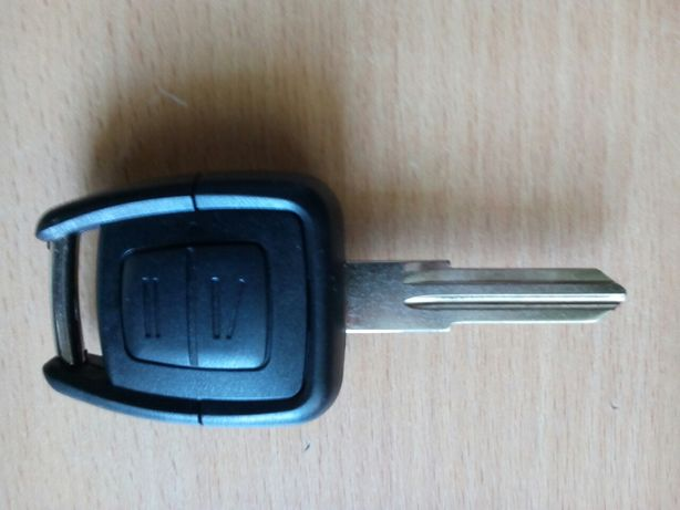 Корпус ключа Opel
