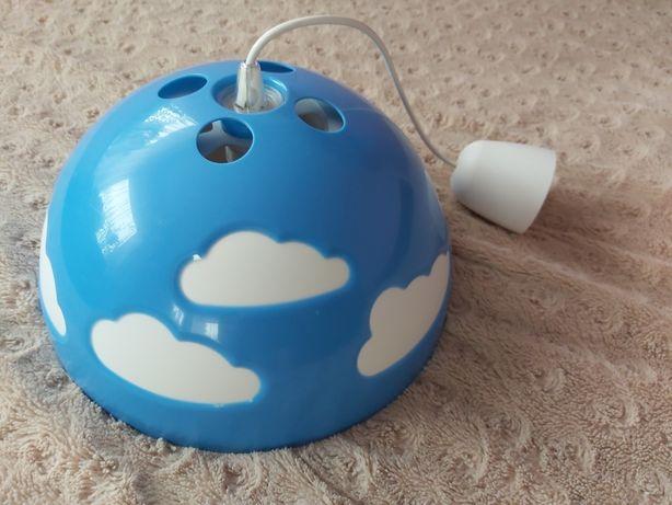 Ikea lampa wisząca dla dzieci