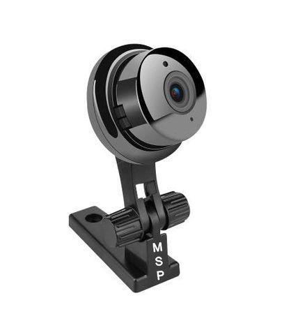 (NOVA) Mini Câmara de Segurança sem fios WI-FI 1080P FullHD