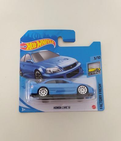 Hot Wheels - Honda Civic SI