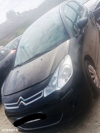 Citroën C3 Duża szyba 1.4 hdi