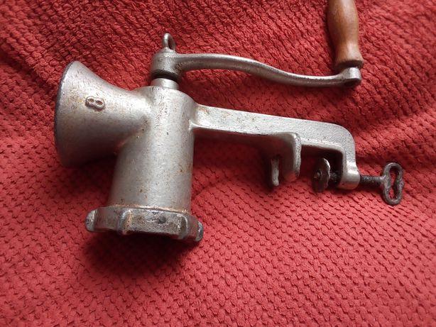 Ręczna maszynka do mielenia