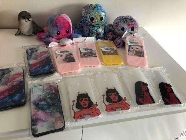 Obudowa case futerał Iphone 12 mini/12/12 PRO/12 PRO MAX