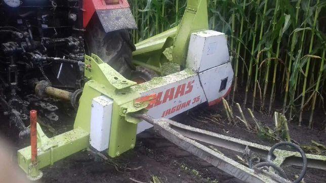 Maszyna rolnicza Jaguar 35