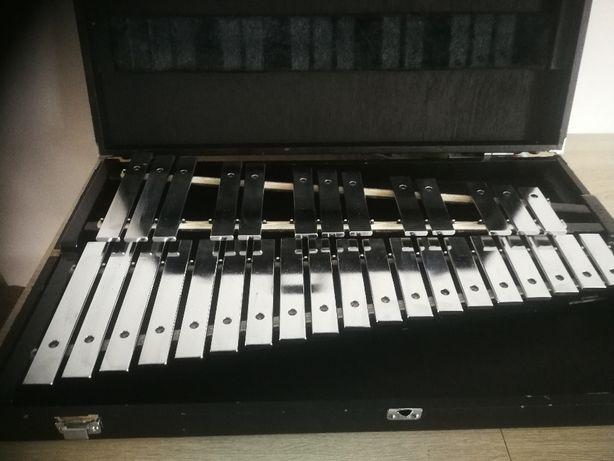 Dzwonki orkiestrowe Yamaha YG1210