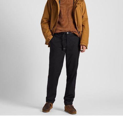 S M Uniqlo утепленные брюки на флисе Columbia  зимние