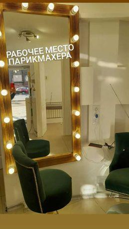 Парикмахер универсал в салон на Титова