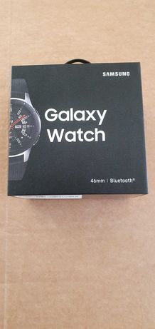 Relógio Samsung Galaxy Watch 46mm Smartwatch R800