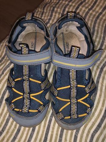 Летские сандали