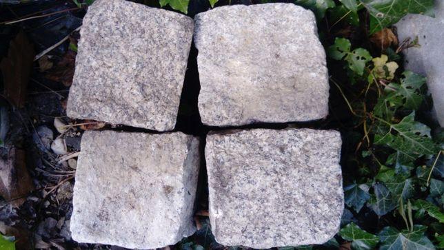 kostka granitowa 15x17