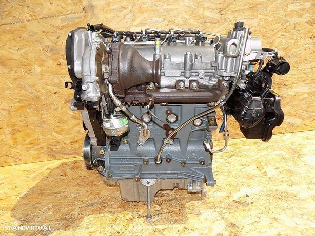 Motor ALFA ROMEO GIULIETTA 2.0L 150 CV - 940B5000