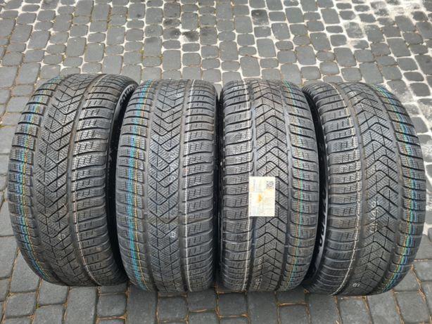 FABRYCZNIE NOWE Opony Pirelli Sottozero 3 A0 - 265/40/20