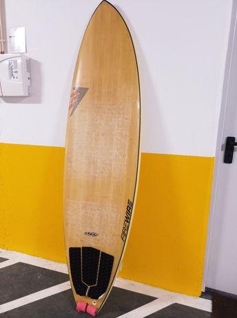 Prancha surf Firewire addvance 6'6