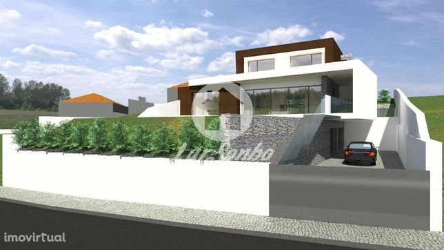 Terreno para construção perto de Barcelos
