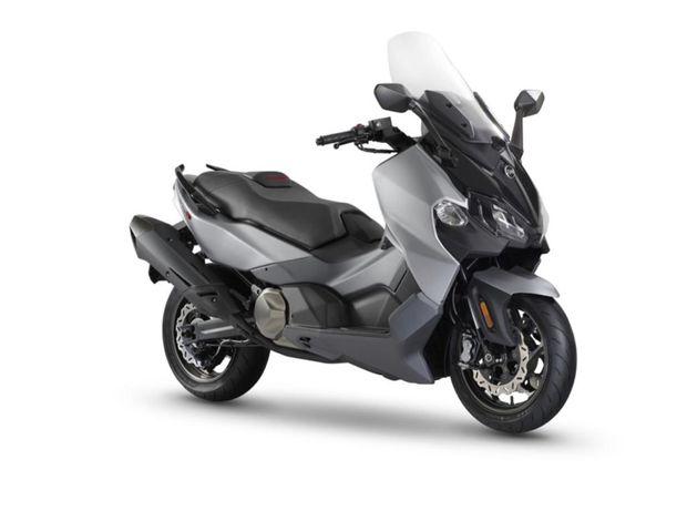 Mota Scooter NOVA SYM