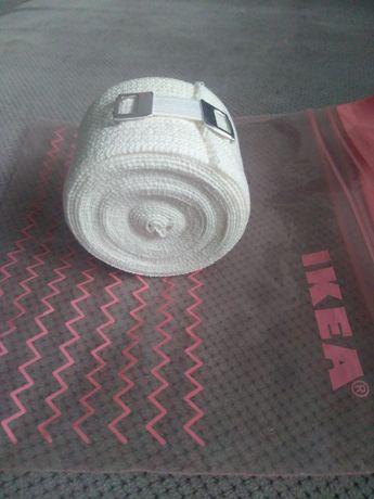 Bandaż do wielowymiarowej terapii manualnej stóp 5mx4m Nowy