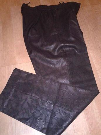 Piekne klasyczne spodnie Nowe roz 40