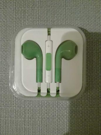 Headphones - Fones Auriculares novos