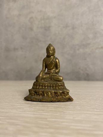 Будда бронзовый 5 см