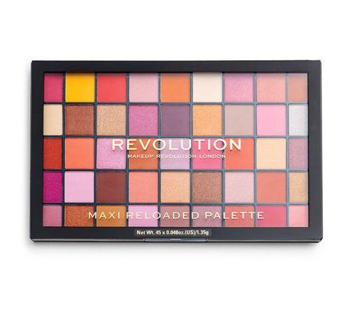 Paleta Revolution Maxi