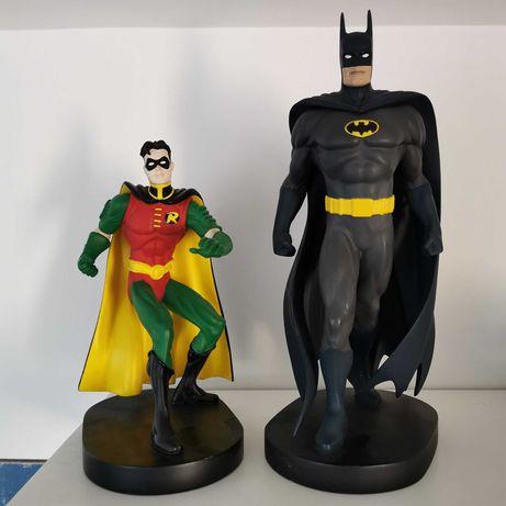 Batman and Robin Warner Bros Figurine