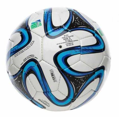 Мяч игровой футбольный полиуретан, с 3-мя слоями футбольный